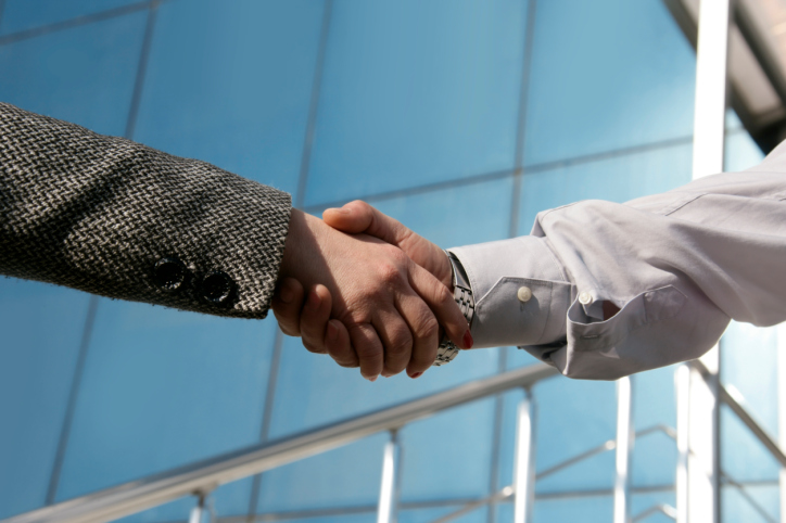 Career negotiation and opportunities for advancement