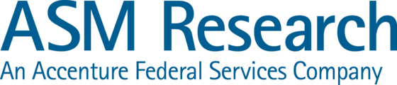 ASM Research Logo